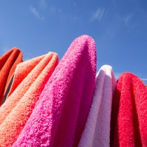 Set asciugamani Super pile Habidecor