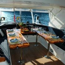 Tappezzeria Nautica
